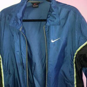 Nike vintage windbreaker